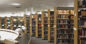 Üniversite kütüphanelerinde dijital korsan skandalı