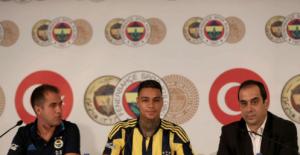 Van der Wiel resmen Fenerbahçe'de