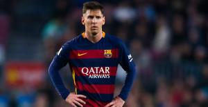 Vergi kaçıran Lionel Messi 21 ay hapis cezası aldı!
