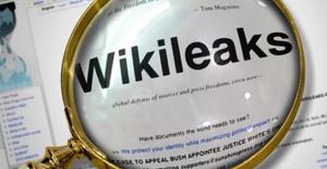 WikiLeaks 'Türkiye' açıklaması: Belgeleri yayınlayacağız