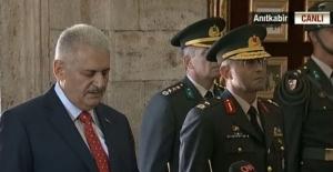 Yüksek Askeri Şura (YAŞ) ilk kez Çankaya Köşkü'nde toplanıyor