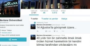 14 Ağustos' mesajı atan 6 kişi tutuklandı