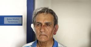 Akın Öztürk cezaevinde saldırıya uğradı