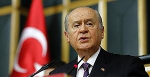 Bahçeli: Az kalsın Türkiye imha edilecekti