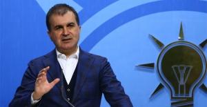 Bakan Çelik'ten Avusturya Başbakanı'na yanıt