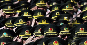 Balyoz davasında tutuklanan Albay, General oldu