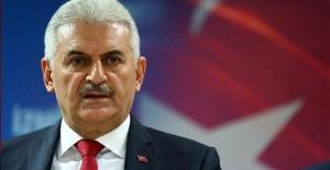 Başbakan Yıldırım'dan muhalefete 'Yenikapı' çağrısı