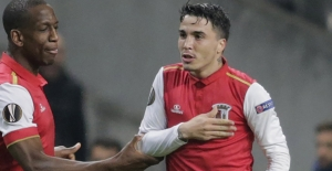Cimbom'un yeni transferi İstanbul'da
