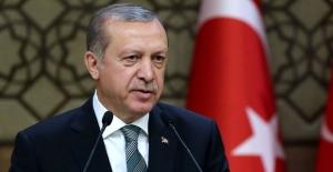 Cumhurbaşkanı Erdoğan: Bu işin bittiğine şu anda inanmıyorum