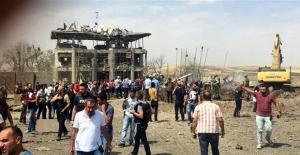 Diyarbakır saldırısına yayın yasağı