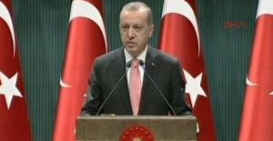 Erdoğan'dan darbecilerle ilgili flaş açıklama