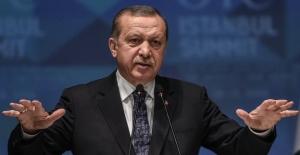 Erdoğan'dan Fransız basınına çarpıcı açıklamalar
