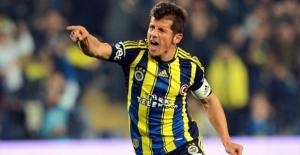 Fenerbahçe'de Emre Belözoğlu bombası!