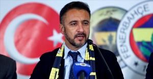 Fenerbahçe'de Pereira dönemi resmen sona erdi