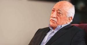 """Fetullah Gülen, """"Batı, Türkiye'ye müdahale etmeli"""""""