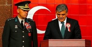"""Gül'ün eski yaveri """"Sıkıyönetim komutanıyım' diyerek tehdit etmiş"""