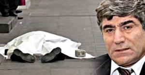 Hrant Dink cinayeti ile ilgili flaş gözaltılar!