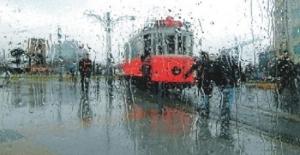 İstanbullular dikkat: Yağmur geliyor!