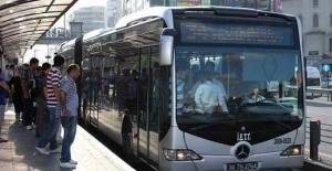 İstanbullulara 'ücretsiz ulaşım' müjdesi