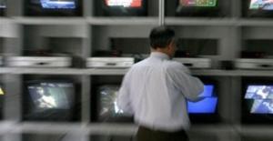 Kanal 35 televizyon kanalının yayını durduruldu