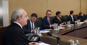Kemal Kılıçdaroğlu Yenikapı mitingine katılacak.