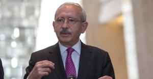Kılıçdaroğlu Bakan Çavuşoğlu ile görüşecek
