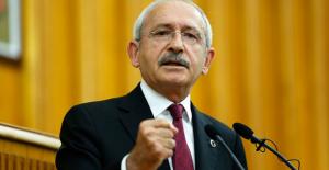 """Kılıçdaroğlu, """"Camiye, kışlaya, adliyeye siyaset girmeyecek"""""""