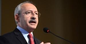 Kılıçdaroğlu'ndan Binali Yıldırım'a mektup