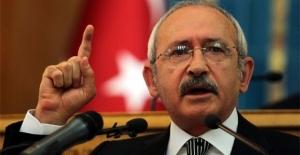 Kılıçdaroğlu: Terörü bitirmek için ne istiyorsanız vermeye hazırız