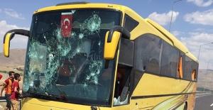 Konya'da Beşiktaş taraftarına döner bıçaklı saldırı!