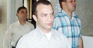 Kumpas mağduru Yüzbaşı Murat Eren'e tahliye