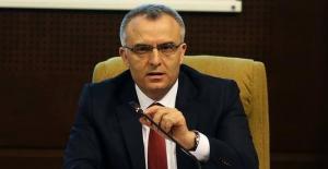 Maliye Bakanı Naci Ağbal'dan flaş açıklamalar