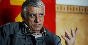 PKK lideri Bayık'tan metropol tehdidi!