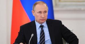 Putin'den flaş Türkiye açıklaması: Samimi gayret içerisindeyiz