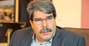 PYD lideri Salih Müslim, Türkiye'yi tehdit etti