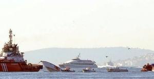 Sarayburnu'nda yaşanan deniz kazasında şehit sayısı 4'e yükseldi