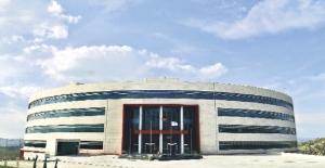 Ulaştırma Bakanı Arslan: TİB binasını yıkabiliriz