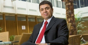 Ünlü CEO Cahit Paksoy'a gözaltı