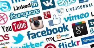 Ünlülerin sosyal medya tedirginliği! Ava çıktılar
