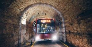 Üsküdar-Beylerbeyi trafiğine tarihi çözüm