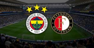 Avrupa Ligi Fenerbahçe - Feyenoord maçı hangi kanalda, saat kaçta?