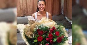 Burak Özçivit, Fahriye'nin yüzünde güller açtırdı