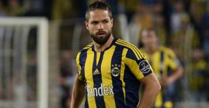 Diego Ribas'tan Fenerbahçelileri kızdıracak açıklamalar