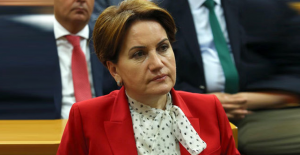 FLAŞ! Meral Akşener MHP'den ihraç edildi
