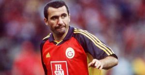 """Galatasaray'ın efsanesi Hagi, """"Trabzonspor'u çalıştırmak istiyorum"""""""