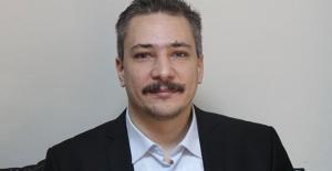HDP Eş Genel Başkan Yardımcısı Alp Altınörs tutuklandı