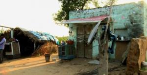 Hindistan'da dana eti yedikleri için tecavüze uğradılar
