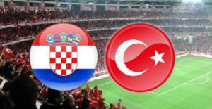 Hırvatistan - Türkiye, Dünya Kupası ilk maçı saat kaçta? Hangi kanalda?