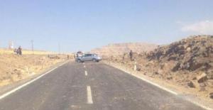 Mardin Derik'te askeri aracın geçişi sırasında patlama, 4 şehit!