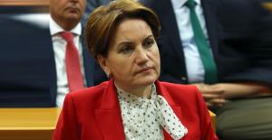 "Meral Akşener'den Erdoğan'a, ""Hedef ben isem beni alın"""